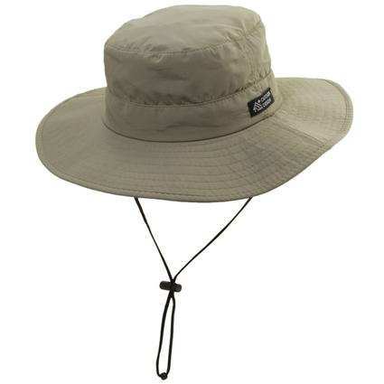 Fossil Boonie Hat