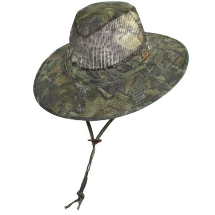 Mossy Oak Camo Safari Hat