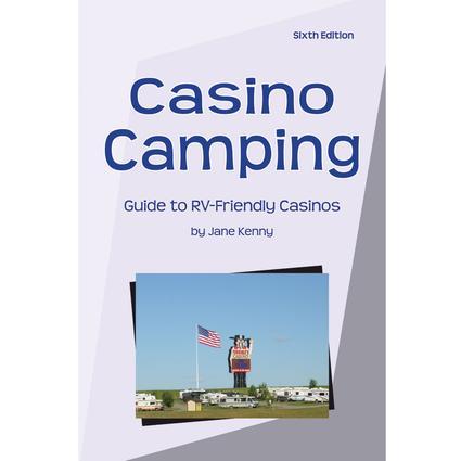 Casino Camping 6th Edition