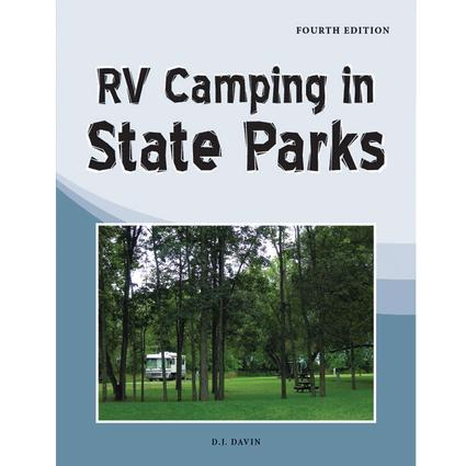 RV Camping in State Parks, 4th Edition