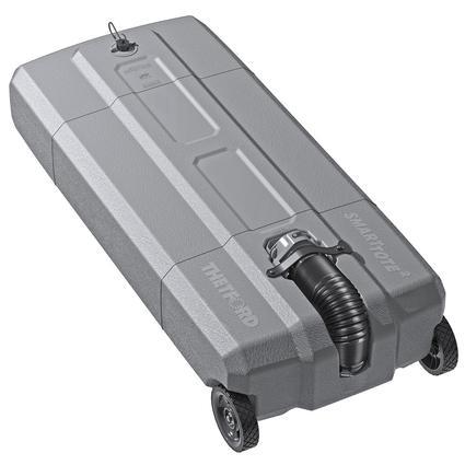 Thetford Smarttote Portable Waste Holding Tank - 35 Gallon, 2-Wheel