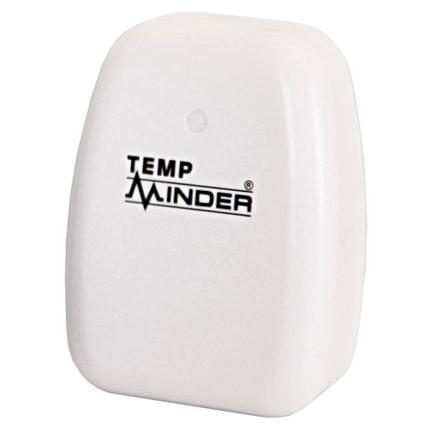 Additional Remote Temperature Sensor