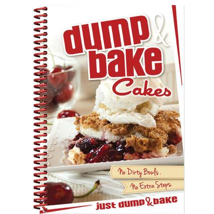 Dump and Bake Cakes