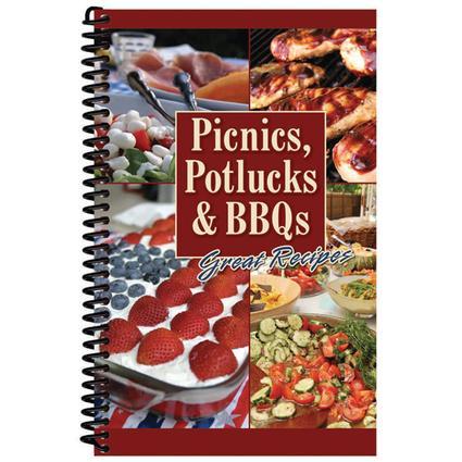 Picnics, Potlucks & BBQ's
