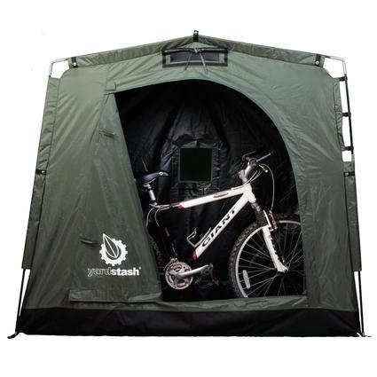 YardStash Storage Tent