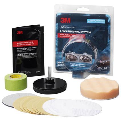 3M Lens Renewal Kit