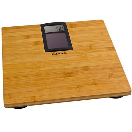 Solar Bath Scale