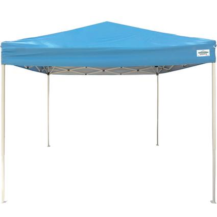 V-Series Pro 10' X 10' Canopy - Blue