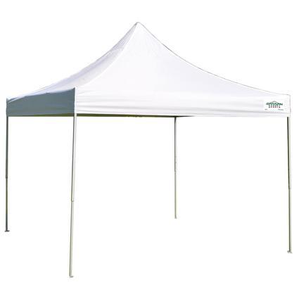 M-Series Pro 10 ' X 10' Canopy - White