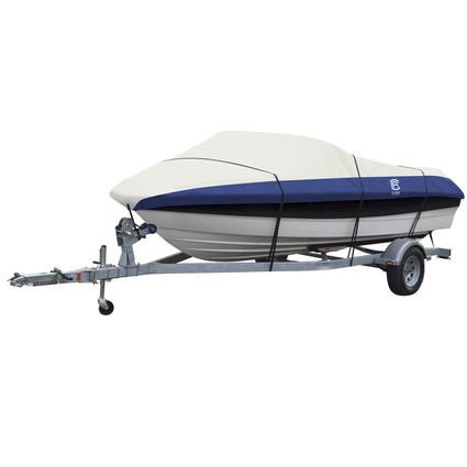 Lunex RS-2 Boat Cover - 16'-18.5', 98