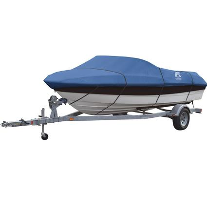 Stellex Boat Cover - 16'- 18.5', 98