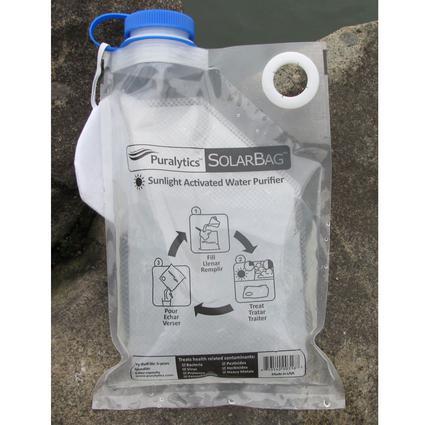 SolarBag 3 Liters