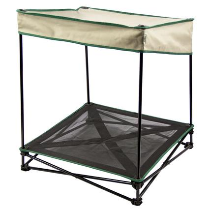Quik Shade Instant Pet Shade with Mesh Bed - Small