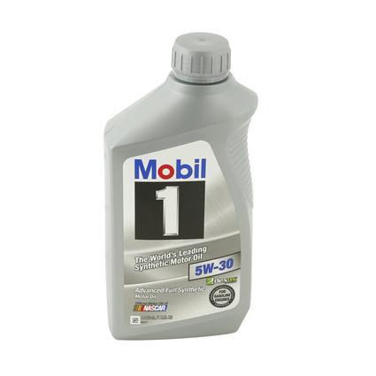 MOBIL 1 5W-30 QT