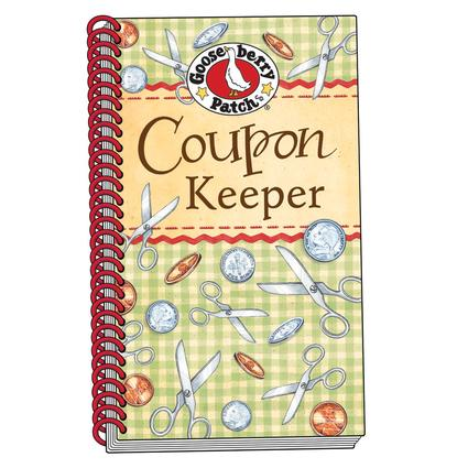 Gooseberry Patch Coupon Keeper/Organizer