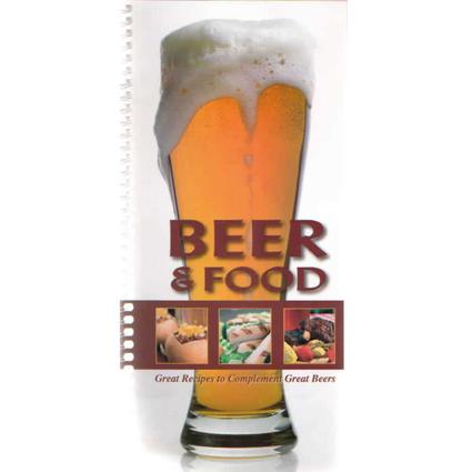 Beer and Food Cookbook