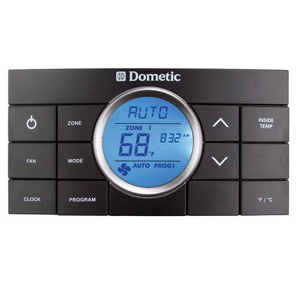 Dometic Digital Comfort Control Center - Black