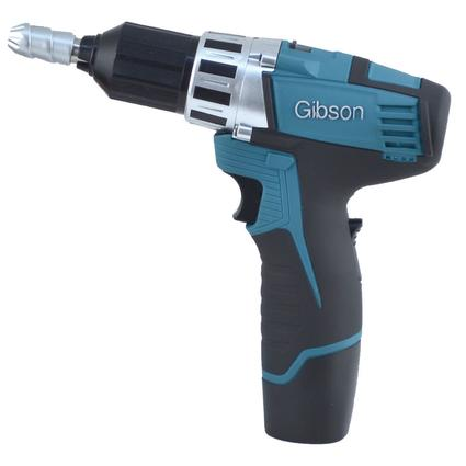 Cordless Drill BBQ Lighter