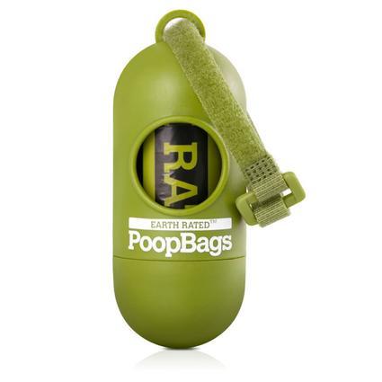Poo Bag Dispenser