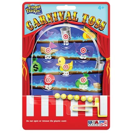 Carnival Toss