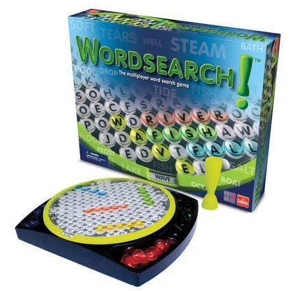 Wordsearch!