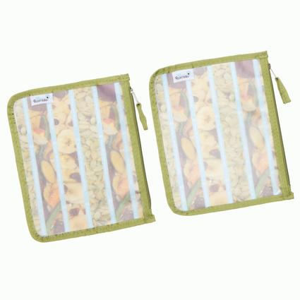 (re)zip Reusable Bags - Lunch 2-Pack
