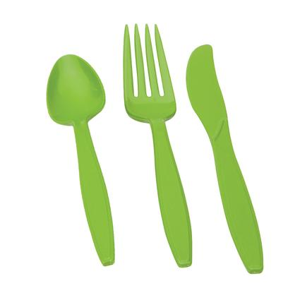 Preserve Everyday Tableware - Cutlery Set for 8