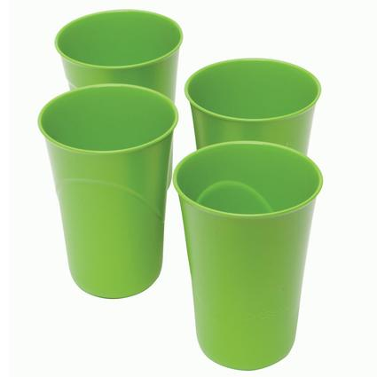 Preserve Everyday Tableware - 16 oz. Cups, 4-pack