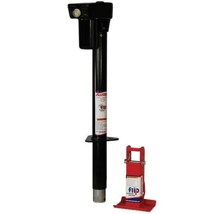 Fastway Electric Jack with Flip Jack Foot