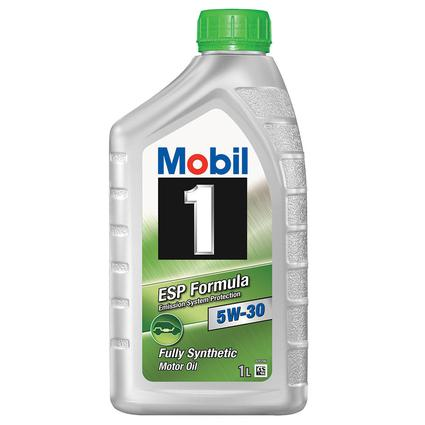 MOBIL1 EXP 5W-30 LTR