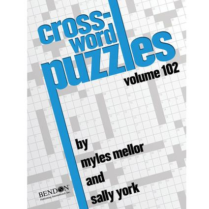 Crossword Jumbo Vol. 101-102