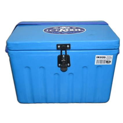 IceKool 21 Quart Cooler