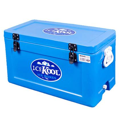 IceKool 49 Quart Cooler