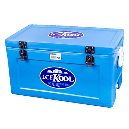 IceKool 49 Quart Cooler with Internal Divider