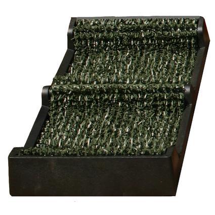 Clean Machine Boot Scraper - Spruce Green