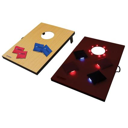 LED Bag Toss