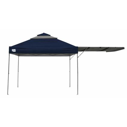 Quik Shade S170 Summit Canopy with Full Awning Panel