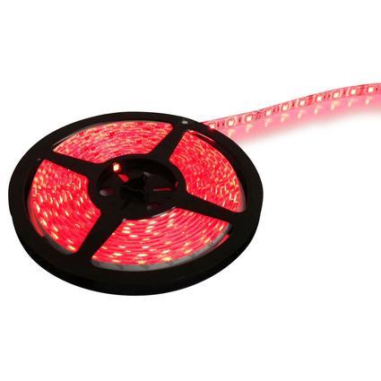 Red Multi-Purpose LED Light Strip
