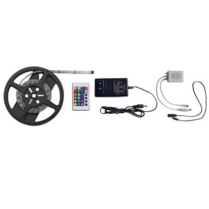 Multicolor LED Light Strip Kit