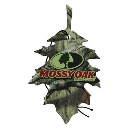 Mossy Oak Air Freshener - Fresh Pine