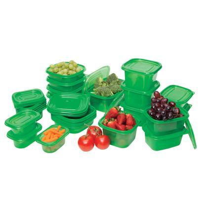 Always Fresh 50-Piece Container Set