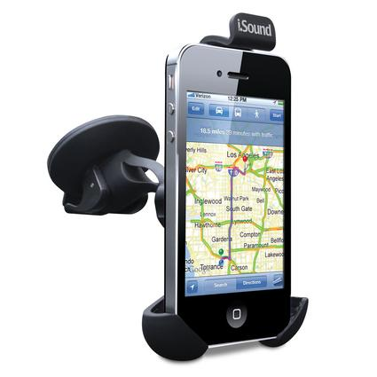 i.Sound Mobile Car Mount