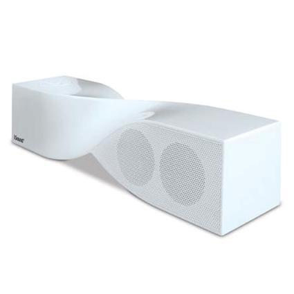 i.Sound Twist Speaker - White