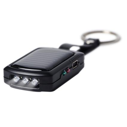 Keychain Solar Charger