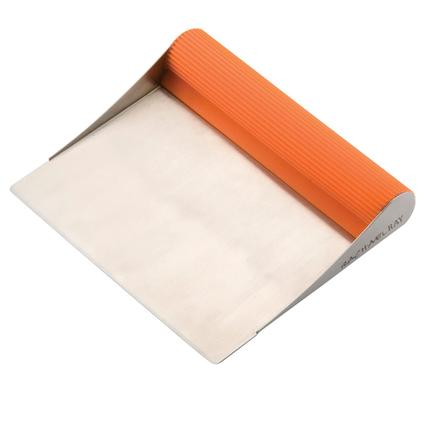 Bench Scrape - Orange