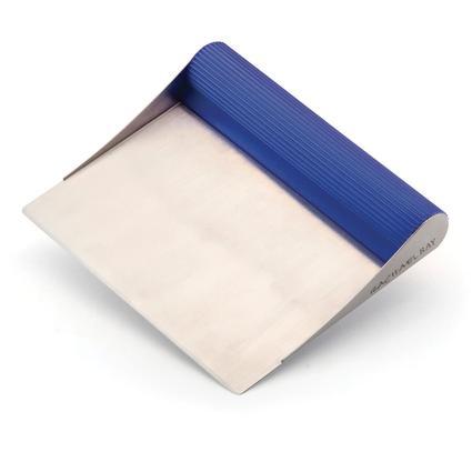 Bench Scrape - Blue