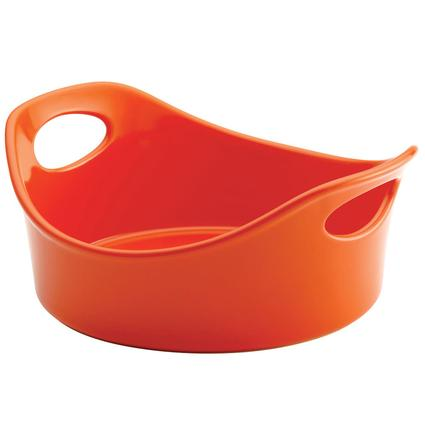 1.5 Quart Baker - Orange