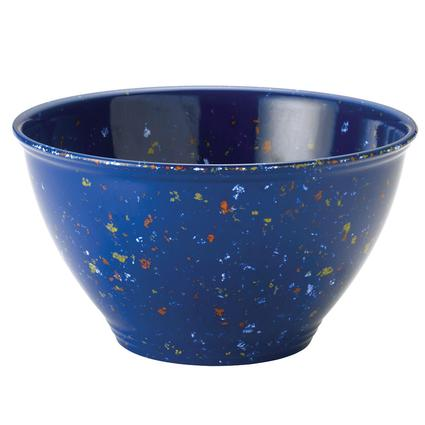 Garbage Bowl - Blue