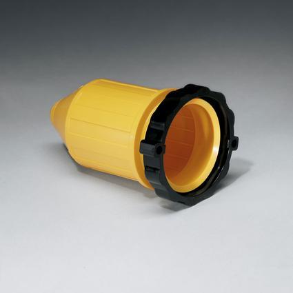 Weatherproof Cover w/ Easy Lock