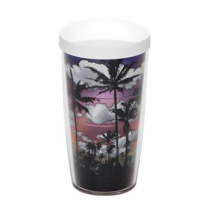 Palms in Paradise - 16 oz. Tervis Tumbler